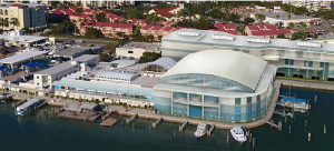 Clearwater Marine Aquarium Expansion