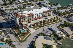 Fairfield Inn and Suites Clearwater Beach