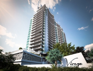 Virage Condominium Project