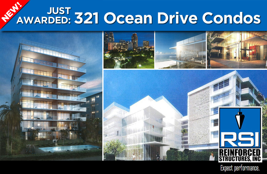 New Miami Beach Condo Project