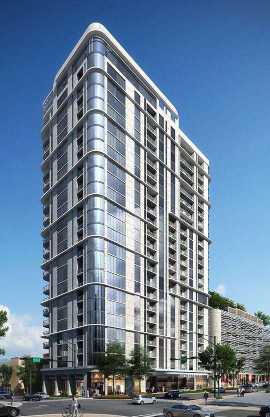 334 St. Pete Apartments