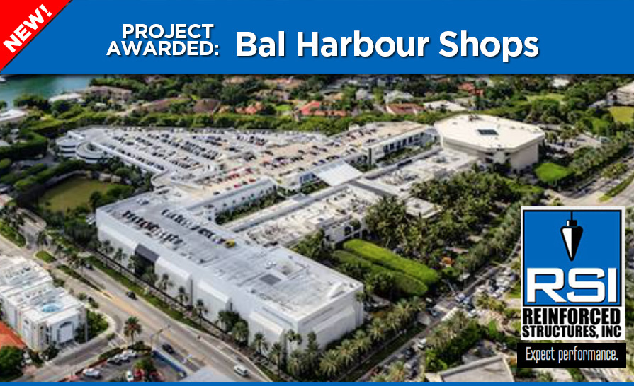 Project Awarded: Bal Harbour Shops Expansion