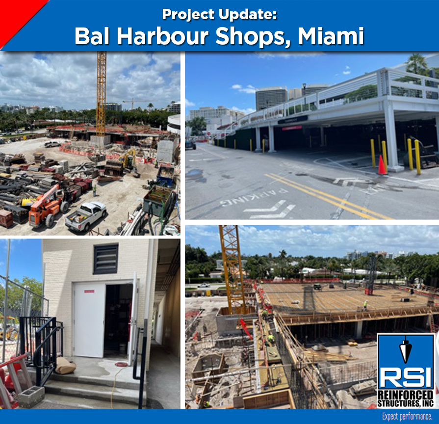 Project Update: Bal Harbour Shops, Miami