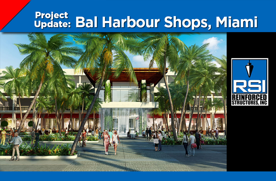 Project Update: Bal Harbour Shops