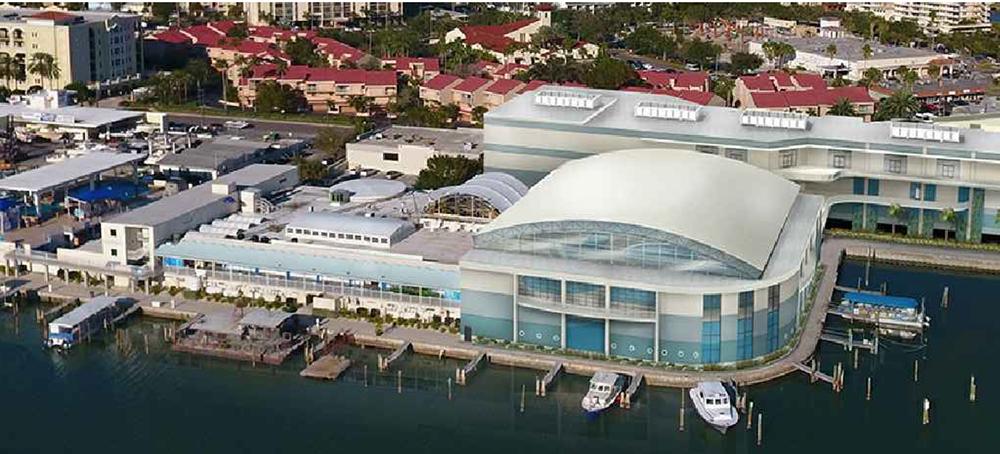 Clearwater Marine Aquarium Expansion