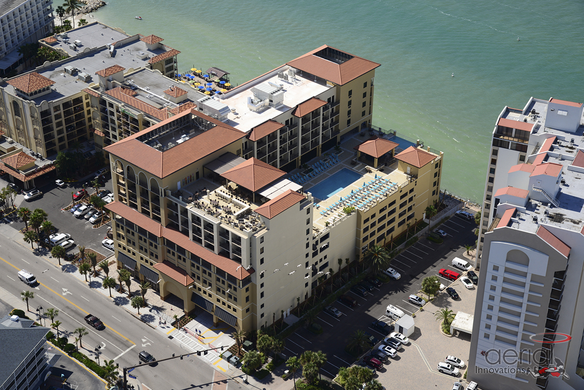 Clearwater Beach Guesthouse Hotel
