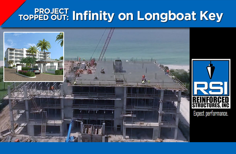 RSI Tops Out Infinity on Longboat Key