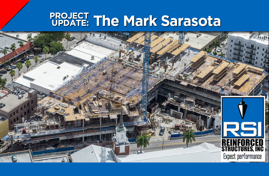 RSI Begins Mark Sarasota Project