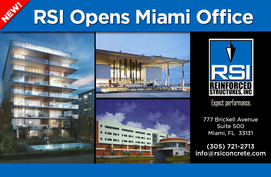 RSI Opens Miami Office