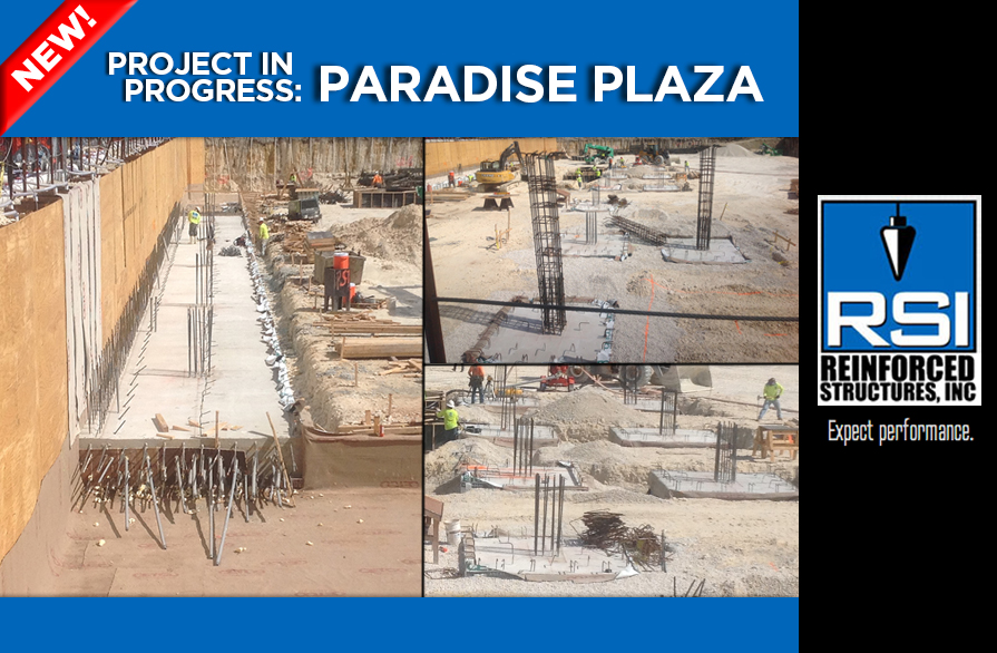 Project Update: RSI Breaks Ground on Dacra Paradise Plaza