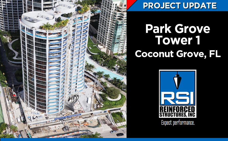 Park Grove Project Update