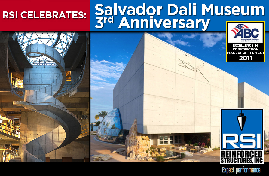 RSI Celebrates 3rd Year Anniversary of New Dali Museum