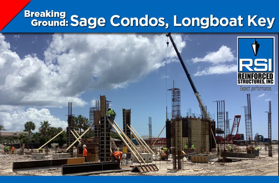 Project Update: Sage Longboat Key Condominium
