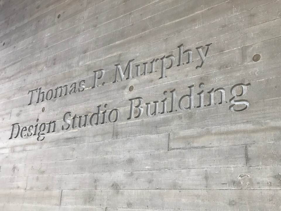 The Thomas P. Murphy Design Studio Building