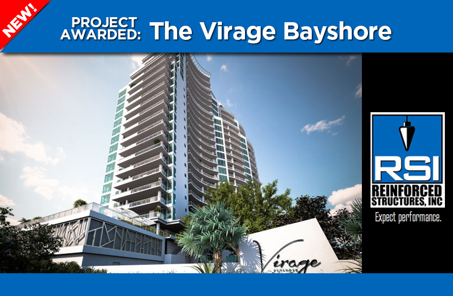 RSI Awarded Virage Condominium Project