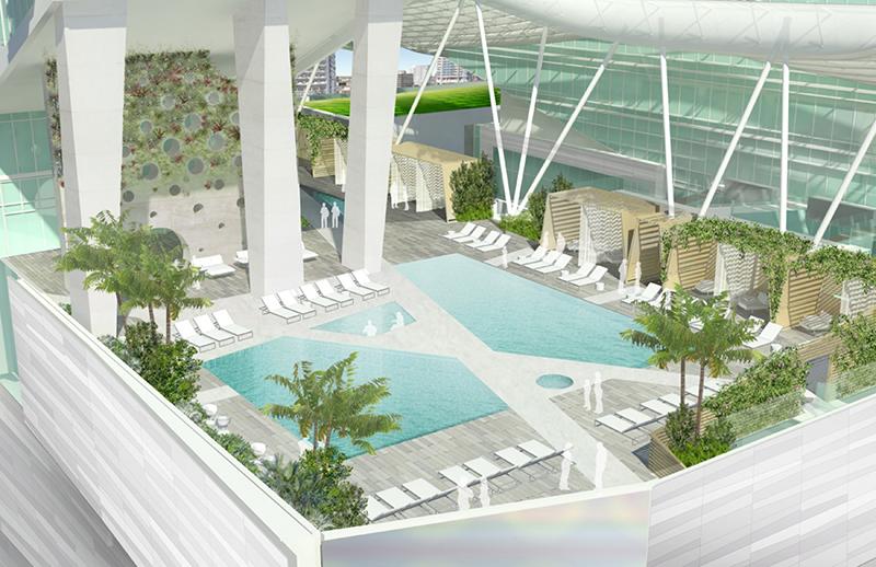 Miami Metromover Project