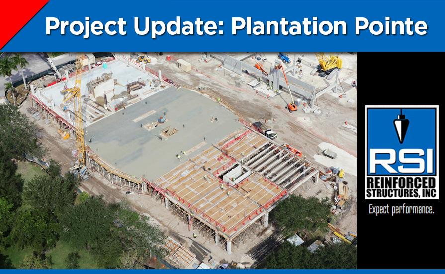 Plantation Pointe Office Park: Project Update